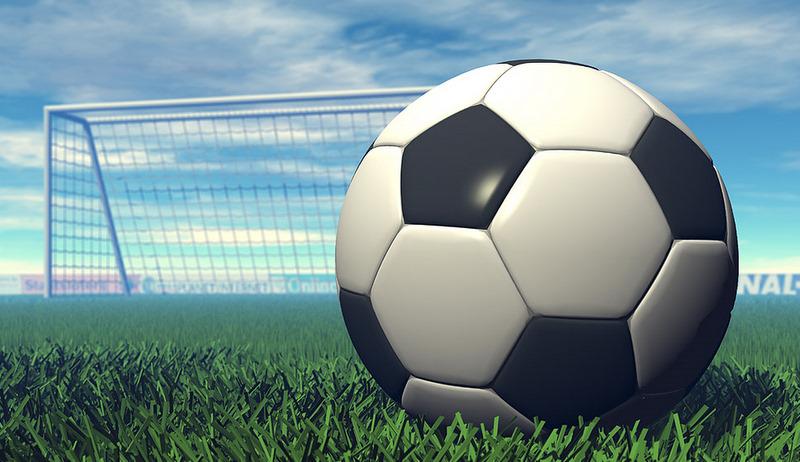 tinta para materiais esportivos fremplast - Fremplast presente nos campos de futebol