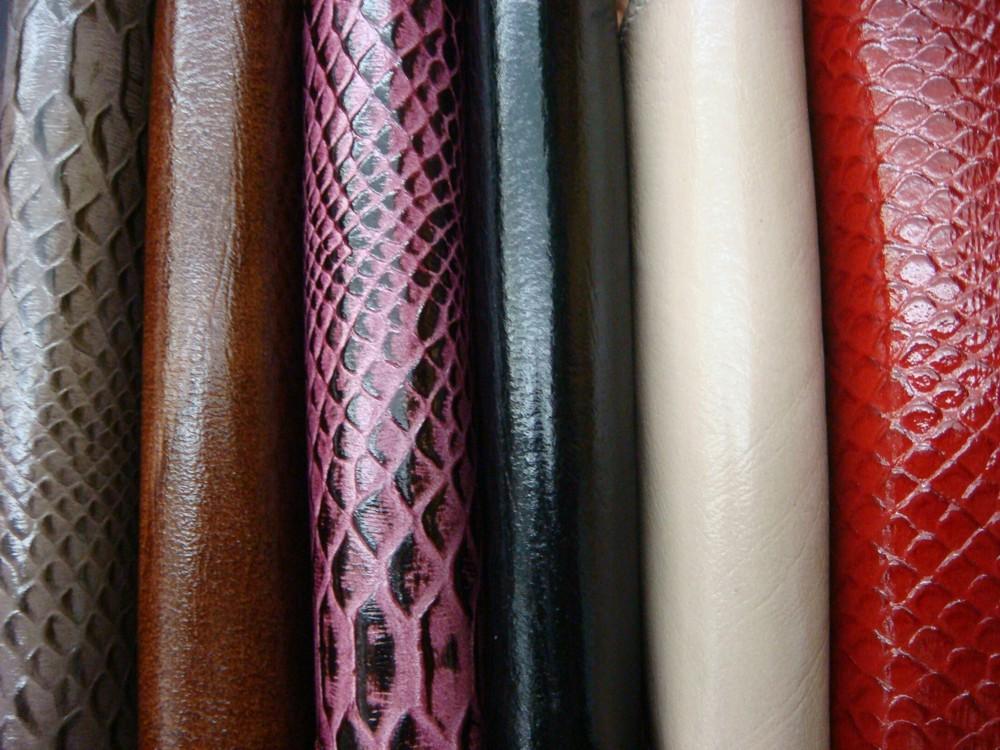 couros fremplast - Peças em couro ganham destaque na moda outono-inverno