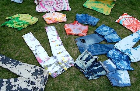 customizacao tie dye fremplast - Customização