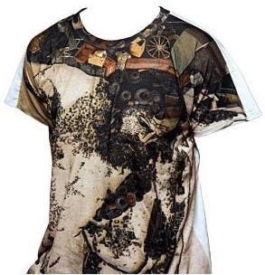 historia da camiseta fremplast