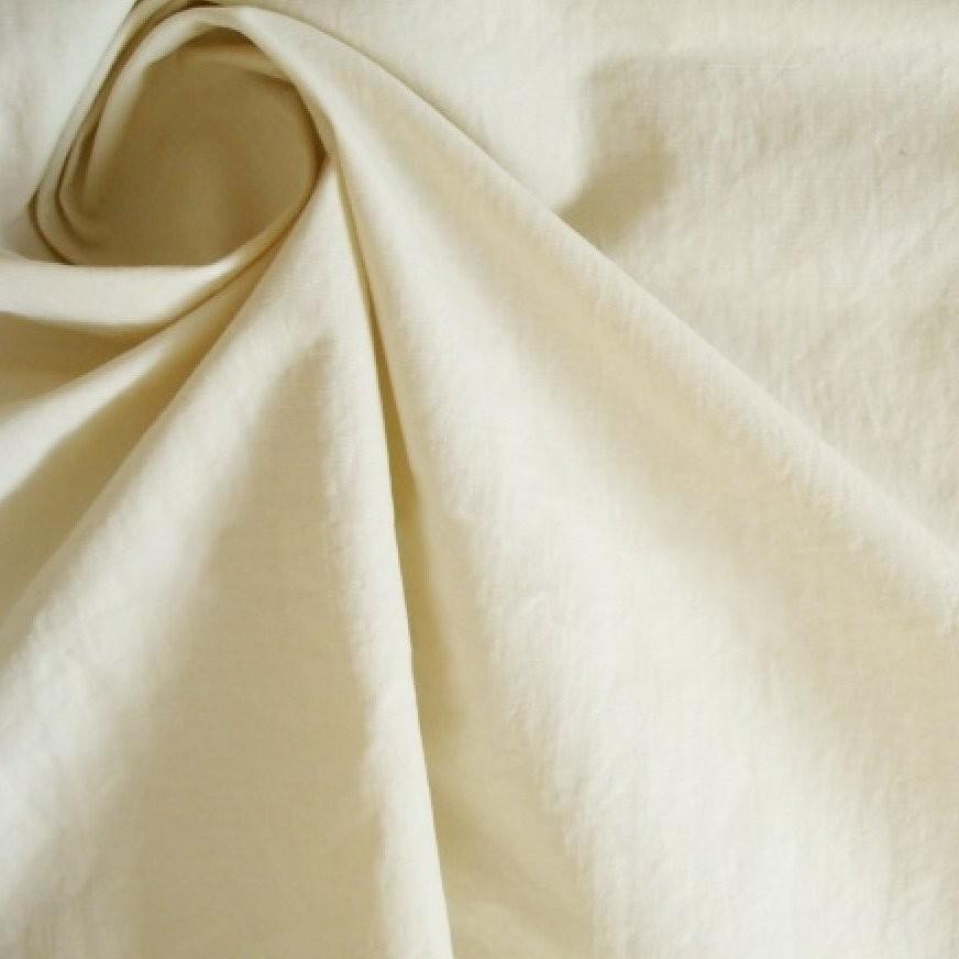 algodao cru def 1 - Tipos de tecidos de algodão - Confira