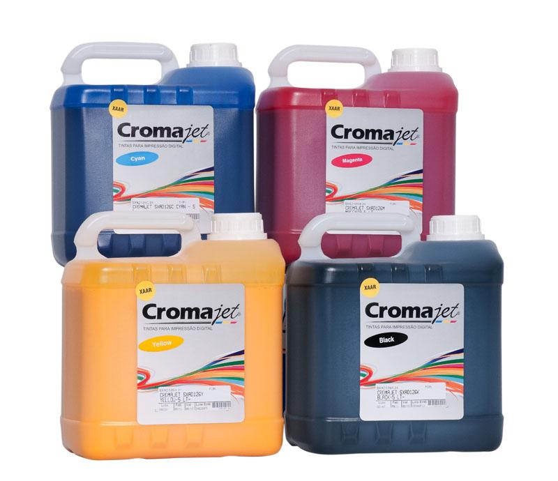 cromajet fremplast - CROMAJET SXAXL