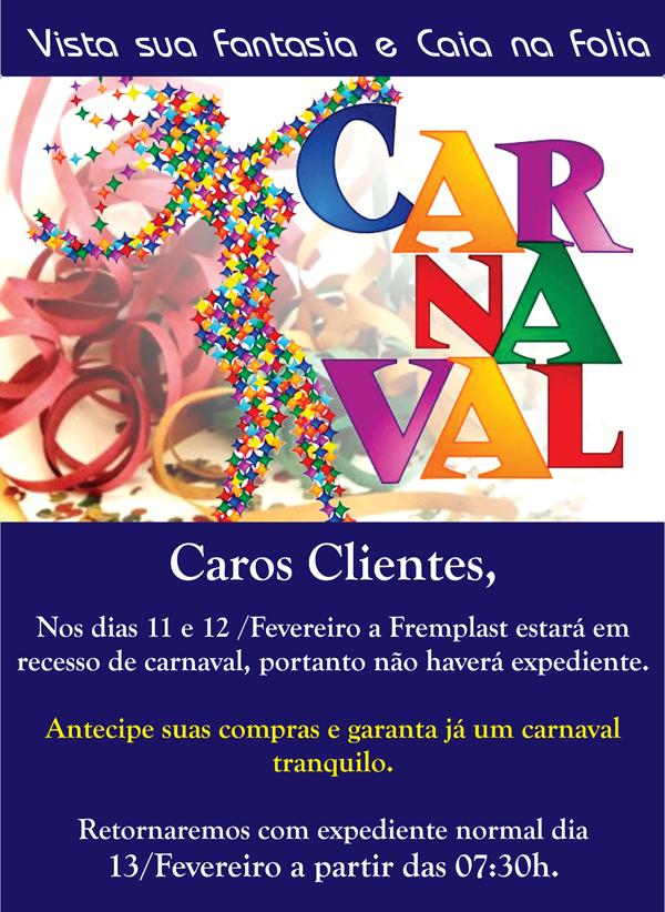 Carnaval - Vista sua fantasia e caia na folia