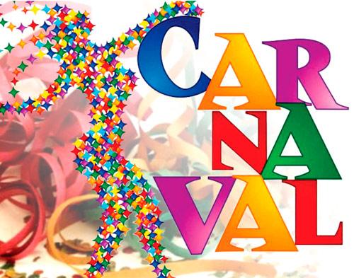 carna - Serigrafia presente também no carnaval