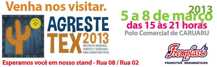 fremplast - Agreste Tex 2013