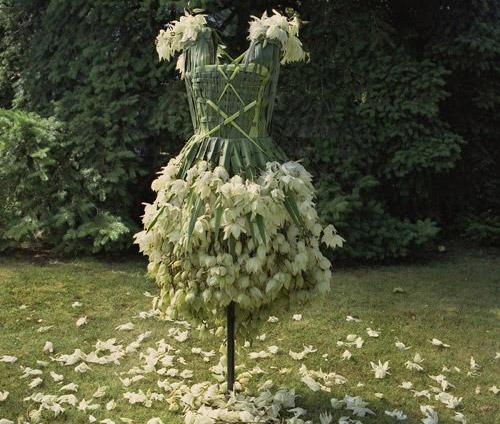 moda ecologica sustentavel - Moda ecológica produz roupas a partir do lixo