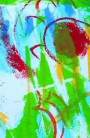 provas dadas 183x280 - Obras de arte por meio da serigrafia