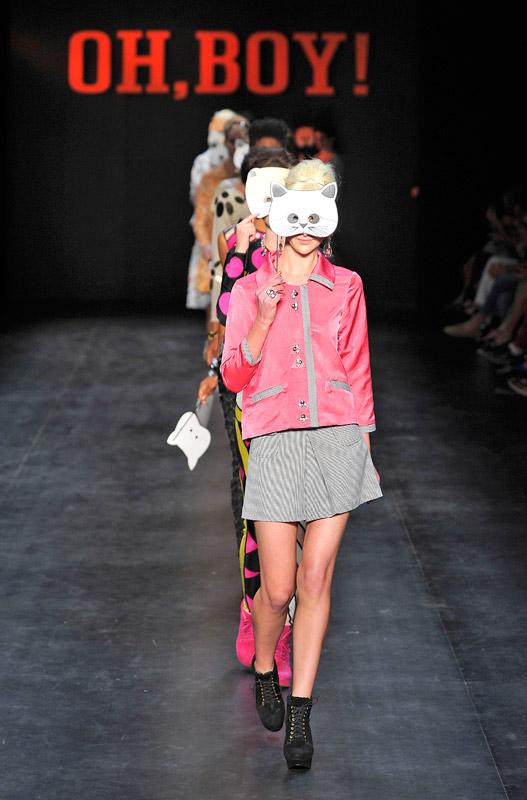 364 13 01 20130402 1447 - Fashion Rio divulga line-up