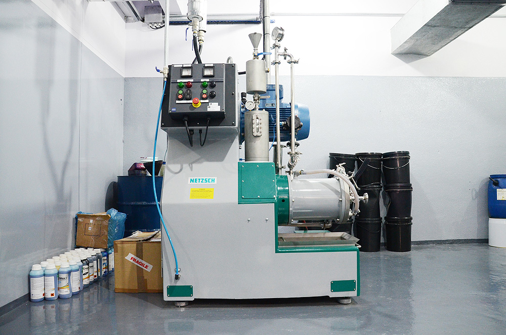 ImagemCromajet01 - A Fremplast amplia sua área industrial e inaugura sua nova fábrica exclusiva para Linha Digital Cromajet