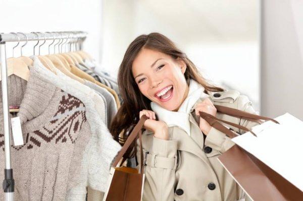 compras - Aprenda a converter corretamente a numeração das suas roupas em compras on-line ou internacionais