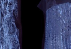 dress - É arte, roupa e tecnologia