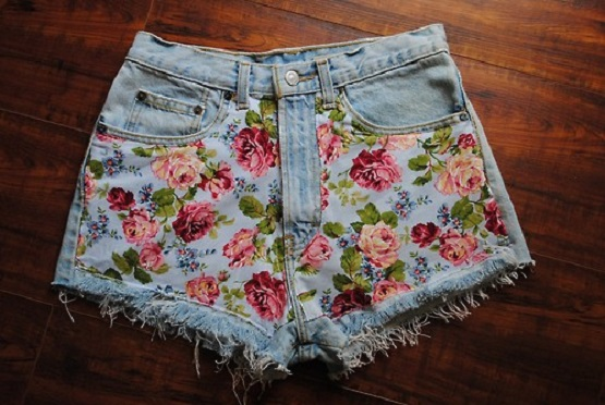 shorts2 - Shorts jeans