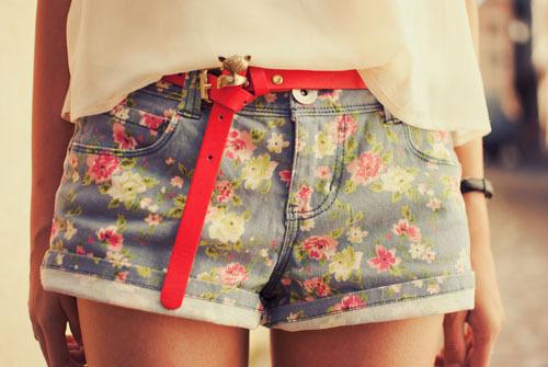 shorts3 - Shorts jeans