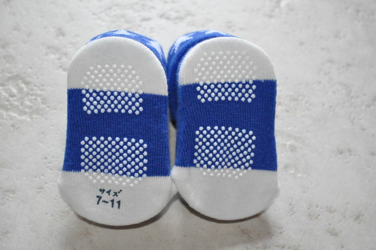 meias anti derrapante infantil frete gratis MLB F 202721004 8458 - Ecoplast Grip o Plastisol ecológico da Fremplast com efeito antiderrapante