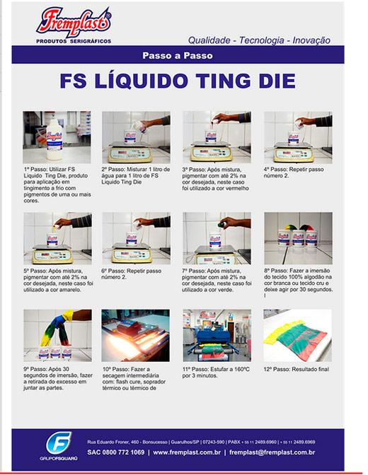fs - FS Ting Dye