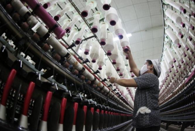 greempeace denuncia china - Greenpeace denuncia presença de toxinas em roupas infantis chinesas
