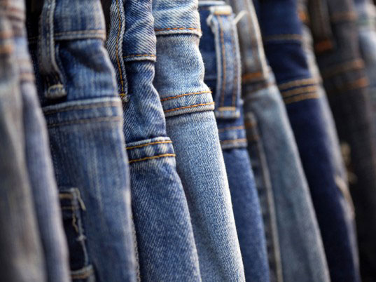 jeans fremplast - Atletas arrecadam R$ 680 mil para criar jeans para pernas musculosas