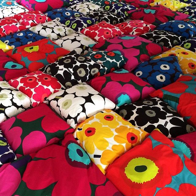 666 14 09 20140527 131841 - Marimekko comemora 50 anos da estampa Unikko