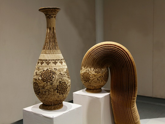 arte papel escultura - Criatividade e arte em dobraduras de papel