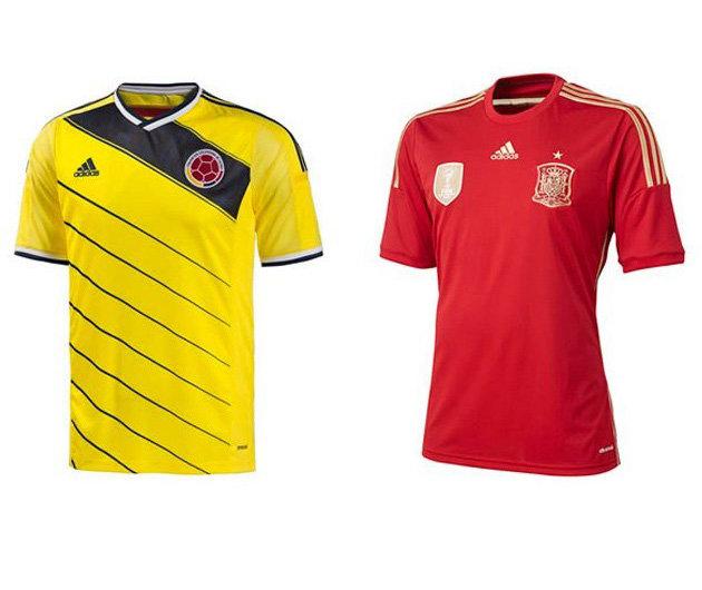 uniforme tecnologico fremplast  - A roupa do futuro: como os uniformes do jogadores vão mudar seu guarda-roupa
