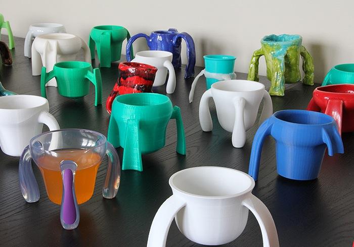 Kangaroo cup1 - Design Thinking é inovação