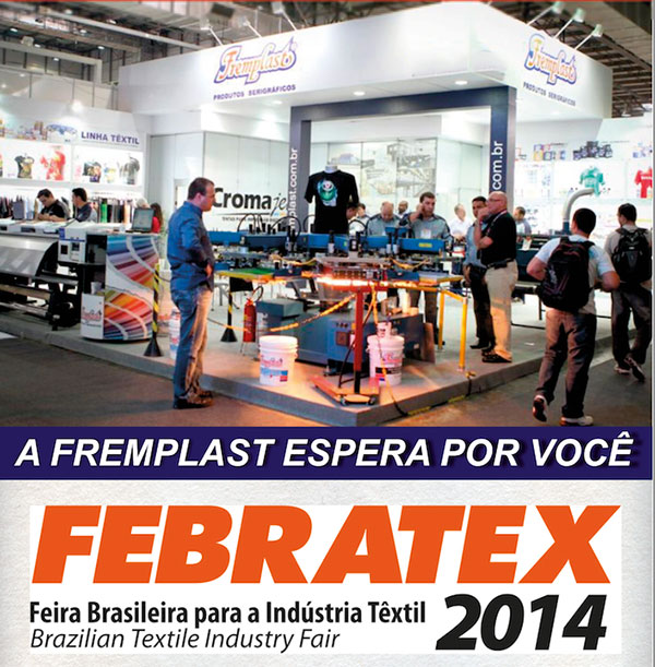 febratex fremplast - Febratex 2014