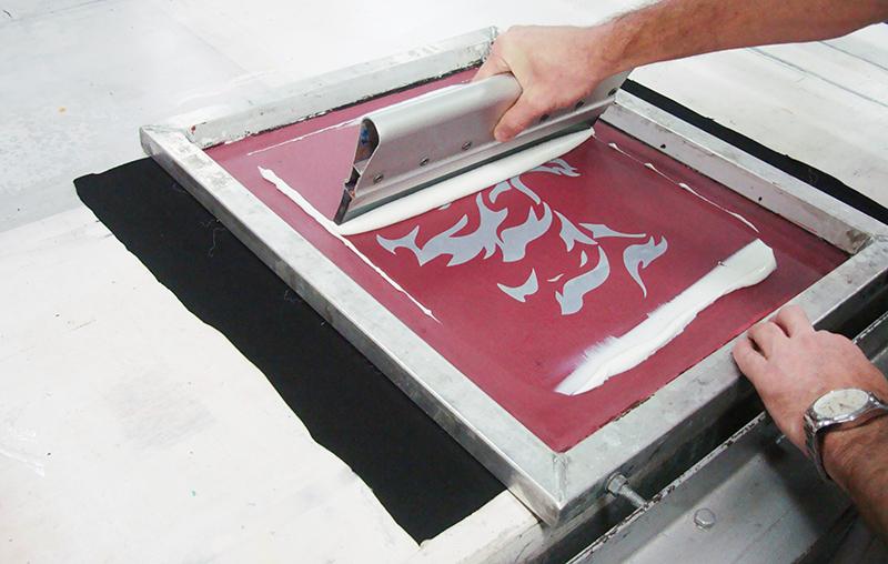 serigrafia - Dicas para montar uma empresa de serigrafia