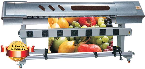 DELUXEJET fremplast - Impressoras para Sublimação digital e digital solvente