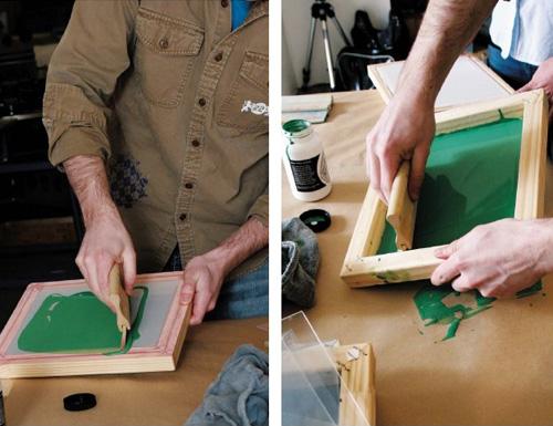 silk screen - Serigrafista, a profissão e suas funções